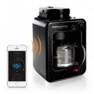 Redmond SkyCoffee Bluetooth/WiFi-styrd Kaffebryggare med Kvarn