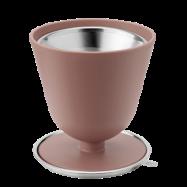 RIG-TIG Slow Kaffebryggare Terrakotta