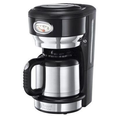 Russell Hobbs Kaffebryggare Termos Retro