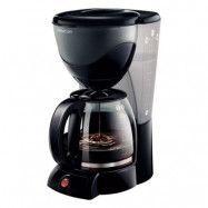Sencor Kaffebryggare Svart 1,5 L