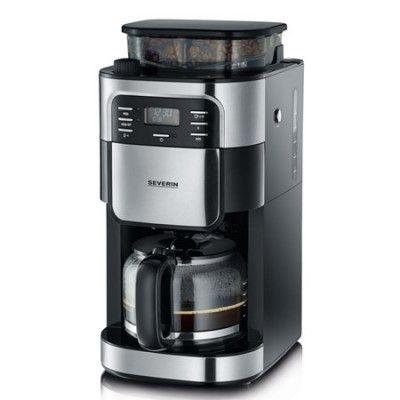 Severin KA4810 Kaffebryggare Med Kvarn