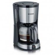 Severin Select Kaffebryggare Rostfri
