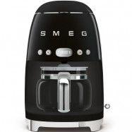 Smeg Kaffebryggare DCF02BLEU Svart