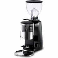 Mazzer Mini Manuel Kaffekvarn Svart