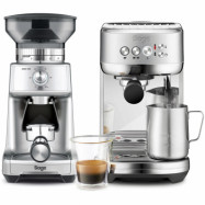 Sage The Bambino Plus espressomaskin&kaffekvarn