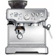Sage The Barista Espressomaskin BES875BSS