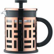 Bodum Eileen Koppar kaffepress 4 Koppar 0,5 l
