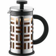 Bodum Eileen Krom kaffepress 3 Koppar 0,35 l