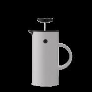 Stelton EM77 Classic Kaffepress 1 L Light Grey