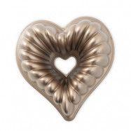 Kakform Hjärta