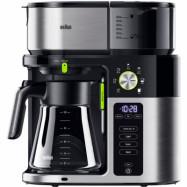 Braun KF9050BK MultiServe kaffemaskin