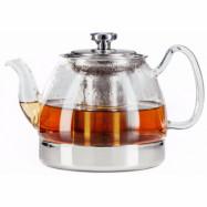 Horwood Teapot Glass Stovetop 900ml