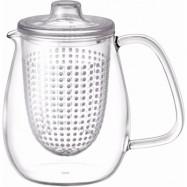 Kinto Unitea teapot set plastic 720ml