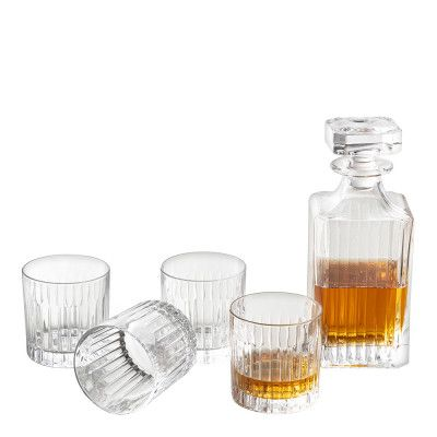 Line Whiskyset 5 delar