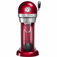 KitchenAid Kolsyremaskin Röd Metallic