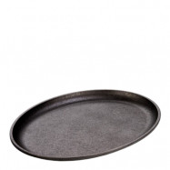 Lodge - Stekbleck oval