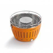 LotusGrill Grill Orange Grill Orange 43,5 cm