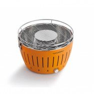 LotusGrill Grill Orange