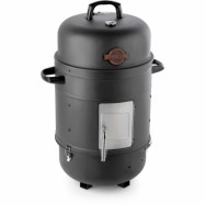 Orange County Smokers Elrök cylinder