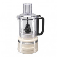 KitchenAid - 9 Cup Matberedare 2,1 L Creme