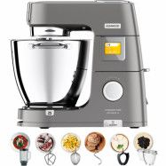Kenwood KWL90.124SI Chef Patissier XL köksmaskin