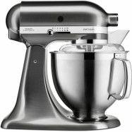 KitchenAid Artisan 5KSM185PSENK Stand Mixer 4,8LBrushed Metal