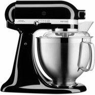 KitchenAid Artisan 5KSM185PSEOB Stand Mixer 4,8LOnyx Black