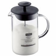 Bodum Latteo Mjölkskummare med Handtag 0,25 l