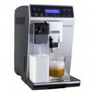 De'Longhi Autentica ETAM29.660.SB Helautomatisk Espressomaskin med Mjölkskummare