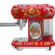 Smeg Espressomaskin ECF01DGEU Dolce&Gabbana
