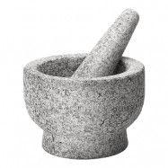 Backaryd Mortel i granit 16 cm