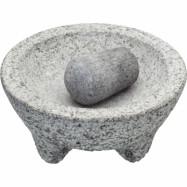Kitchen Craft Mortel med stöt Granit