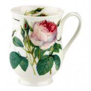 Kirkham - Redoute Roses Mugg 33 cl Elinor