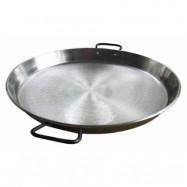 Muurikka Paellapanna stål Paellapanna stål 50cm