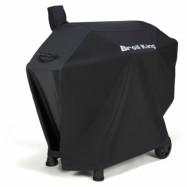Broil King Premium överdrag till Pellet 500 svart