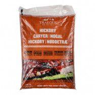 Pellets Hickory 9 kg