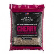 Traeger - Traeger Pellets 9 kg  Körsbär