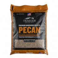 Traeger - Traeger Pellets 9 kg  Pecan
