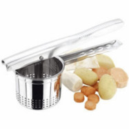 Kitchen Basic Judge Potatispress i Rostfritt Stål