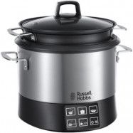 Russell Hobbs All in One Cookpot, Riskokare med Multifunktion