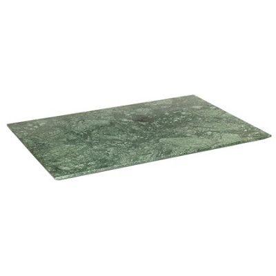 Nordal Marmorfat Large - Grön