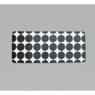 Opto Design Tallyho Skärbräda 40 x 17 cm Svart/Vit