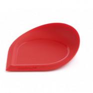 Mastrad Skrapa/Slickepott röd SCOOP'N SCRAPE MASTRAD