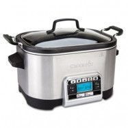 Crock-Pot Multifunktionell Slow Cooker 5,6 liter