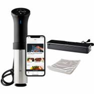 Anova Precision Cooker 4.0 WiFi Sous Vide-set