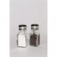 CASTOR Salt&Pepparströare Klar