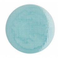 Mesh Aqua Tallrik 24 cm