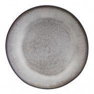 Nicolas Vahé - Stone Tallrik flat 28 cm