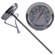 Städter Frityr/Socker Termometer