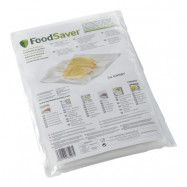 Foodsaver - Värmepåse 0,94 L 48-pack